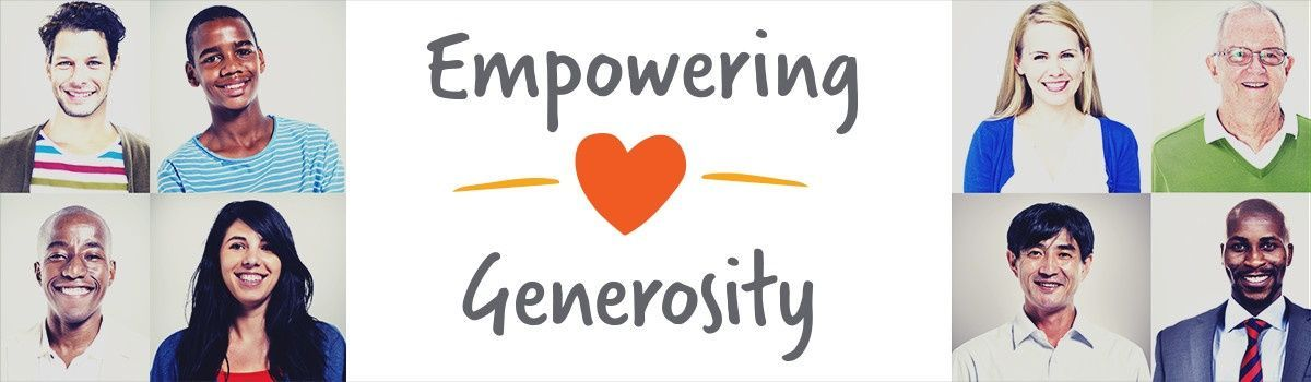 Vanco and GCFA are Empowering Generosity